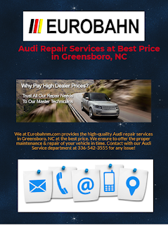 Eurobahn BMW Service