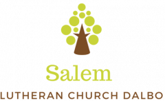 Salem Lutheran Church Dalbo