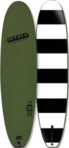 8ft Surfboard