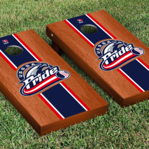 custom cornhole board