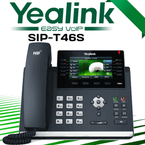 Yealink IP Phones in Kenya