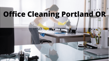 office cleaning Brisbane