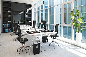 Office Cleaning Company London