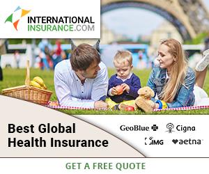 comprehensive medical insurance